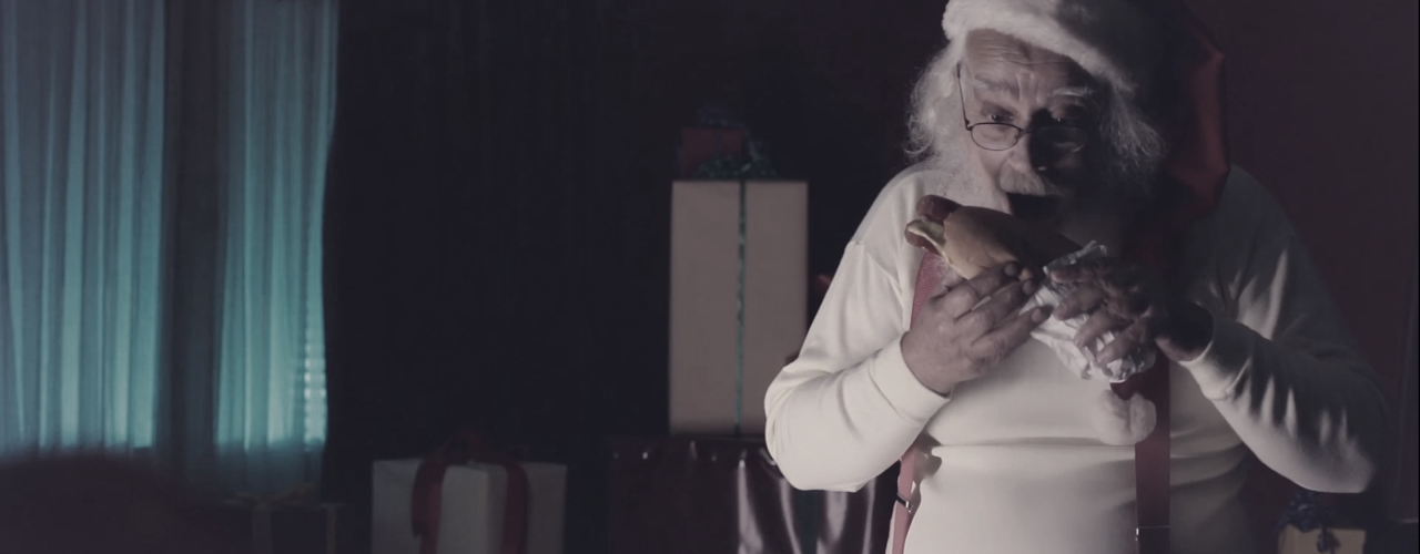 Philips puts Santa on a diet Case Study by JNLeoussis+