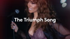 Together We Triumph Campaign with Eleni Foureira by JNLeoussis+