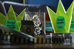 Our Social Media Awards - JNLeoussis+
