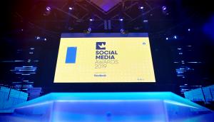 social media awards 2019